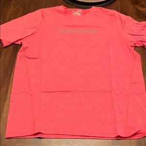 Under Armour Fitted Heat Gear T shirt XL